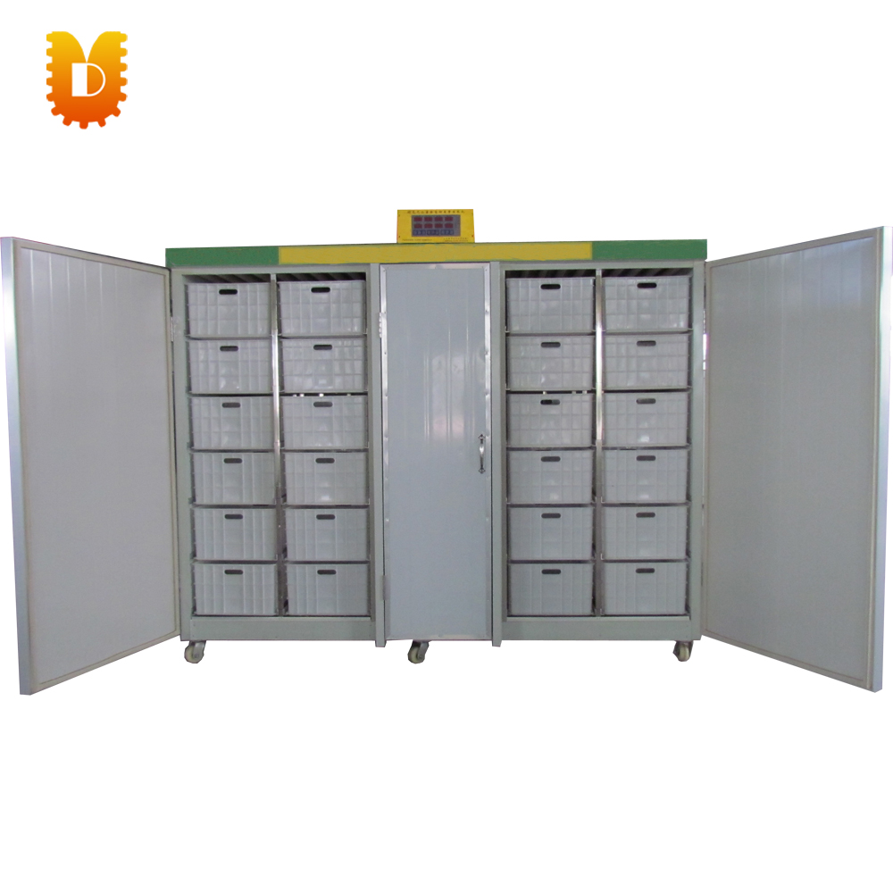 automatic 48 boxes mung bean sprout growing machine / green bean sprouts making machine 48 boxes rootless mung bean sprout machine bean sprouting machine