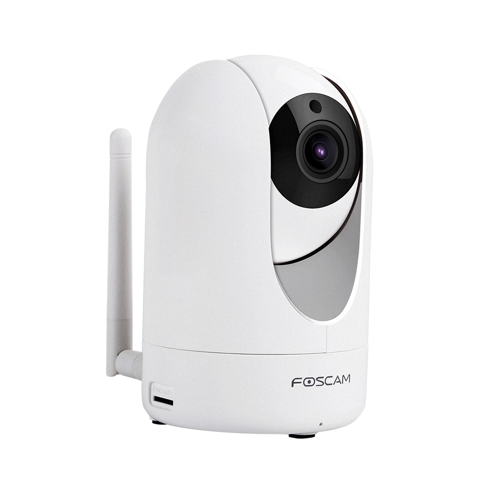 Image 3 - Foscam R2M Full HD 1080P WiFi IP Camera 2MP Indoor Pan/Tilt Home Security Surveillance Camera with Night Vision Two Way Audio-in Surveillance Cameras from Security & Protection