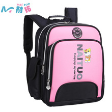 Girls Princess Bookbags for Boys Orthopedic Backpack Waterproof Satchel Mochila Teenager Capacity Travel Backpack Zip Infantil