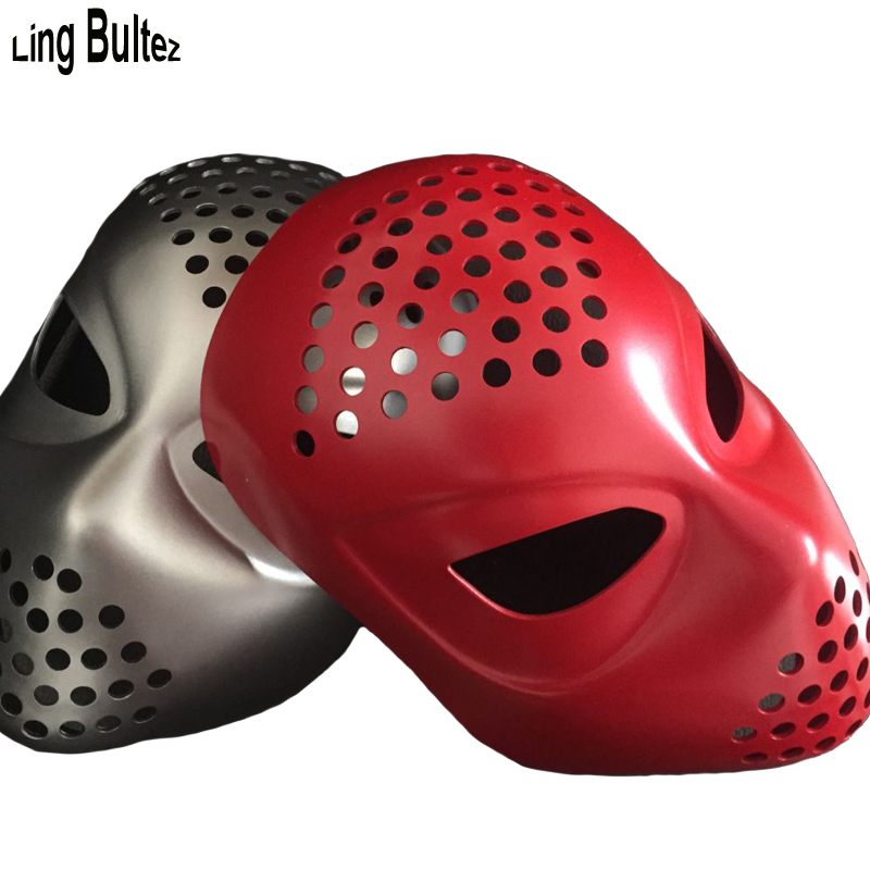 Ling Bultez High Quality Spiderman Faceshell Newest Mask