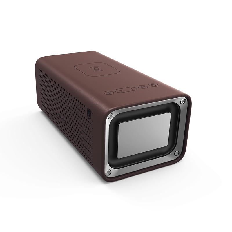 Mini Bluetooth Speaker Portable Wireless Speaker Sound System 3D Stereo Music Surround Support Bluetooth,TF AUX USB - 6