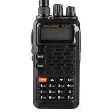 General Walkie Talkies for Wouxun KG-889 VHF/UHF waterproof Dual-Band Ham two way Radio portable CB Radio Handheld Receivers