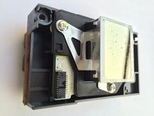 Оригинальный Печатающая головка F173050 печатающая головка для Epson Photo 1390 1400 1410 1430 R260 R265 R270 R330 R360 R380 R390 R1390 A820 A920