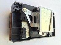 Original Printhead F173050 Print Head For Epson Photo 1390 1400 1410 1430 R260 R265 R270 R330 R360 R380 R390 R1390 A820 A920