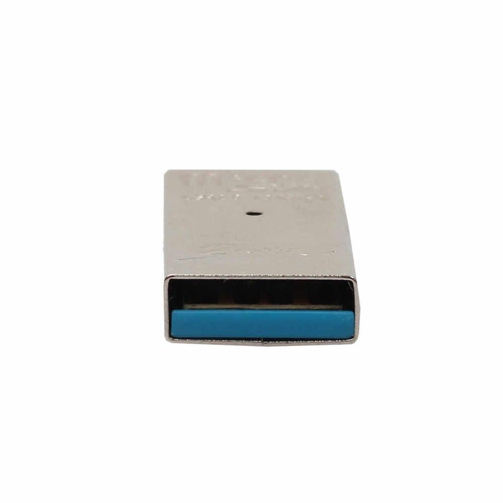Vovotrade высокоскоростной мини USB 2,0 Micro SD TF T-Flash считыватель карт памяти адаптер Сертифицированный Аксессуары для мобильных телефонов Прямая поставка
