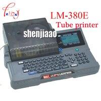 Hat mark yazıcı Kablo KIMLIĞI Yazıcı PC Bağlayabilirsiniz Elektronik Yazı Makinesi PVC Tüp Yazıcı Tel Işareti Makinesi 100 V ~ 240 V 1 adet