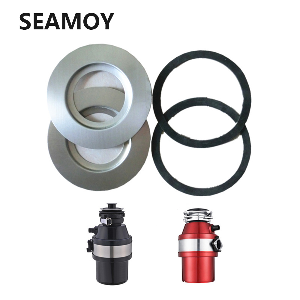 Waste Food Disposer Adapter Kitchen Waste Disposer Parts 180mm 160mm 140mm