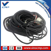 0005473 Excavator Outer External Wiring Harness for Hitachi ZX200-3