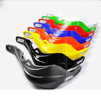 Rally Pro Handlebar Hand Guards Handguard Protector Protection 22mm 25mm 28mm Alloy Insert Pit Dirt Bike Motorcycle Motocross