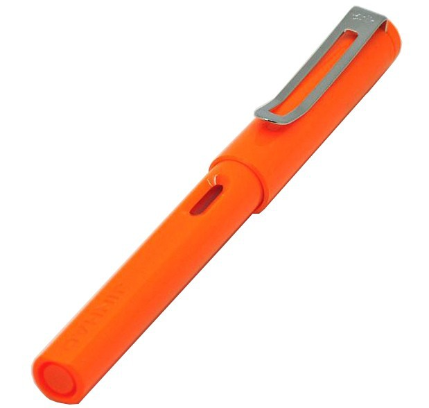Оптовая продажа 24 шт./лот роллер ручка перьевая ручка 10 Цвета на выбор Jinhao 599a офиса и школы ручки бесплатную Экспресс-доставку