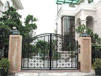Aluminium Gates Driveway Gates Wrought Iron Gates Forged Iron Gates Hench 29