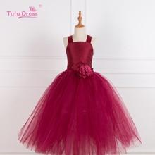 Для девочек-подростков свадебное платье длиной элегантное платье принцессы нарядные вечерние платья без рукавов детская одежда для девочек