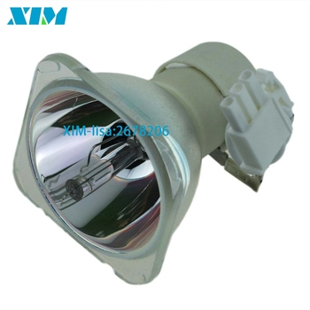 Replacement bare projector lamp 5J.J3A05.001 BULB UHP190/160W for Benq MX880UST/MW881UST/MX721UST фото