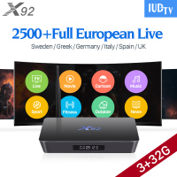 Best 4K Sky Italian UK DE French IPTV Box 1300 Plus Free Sky Sport Channel IPTV
