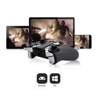 Gamesir g4トップゲームパッドbluetoothゲームコントローラワイヤレス4.0 usb有線ジョイスティック用携帯電話androidサムスン