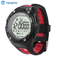 X-Relógio Bluetooth Relógio Inteligente Relógio de Pulso Esporte Pedômetro de Fitness Rastreador Smartwatch À Prova D' Água Para IOS Android