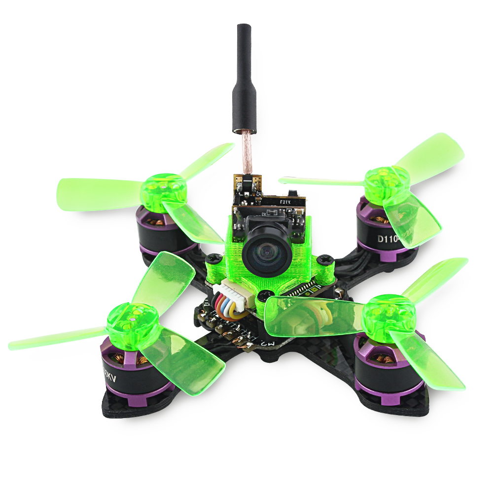Original Brushless RC Racing Drone Dron KIT 5.8G FPV 800TVL OMNIBUS F3 FC With OSD 4-In-1 6A DShot ESC RC Helicopters Toys Gifts negima omnibus 1