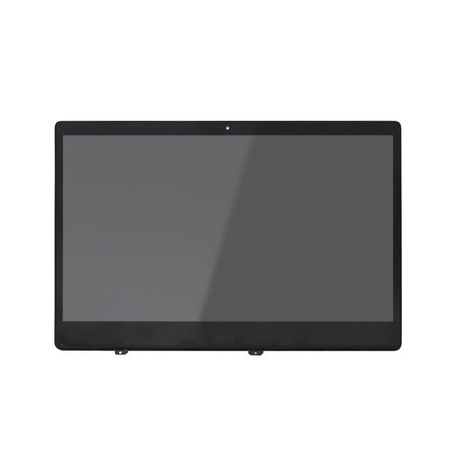Матричный ЖК дисплей IPS 13,3 дюйма в сборе с рамкой для Xiaomi Mi Notebook Air LQ133M1JW15 N133HCE GP1 LTN133HL09