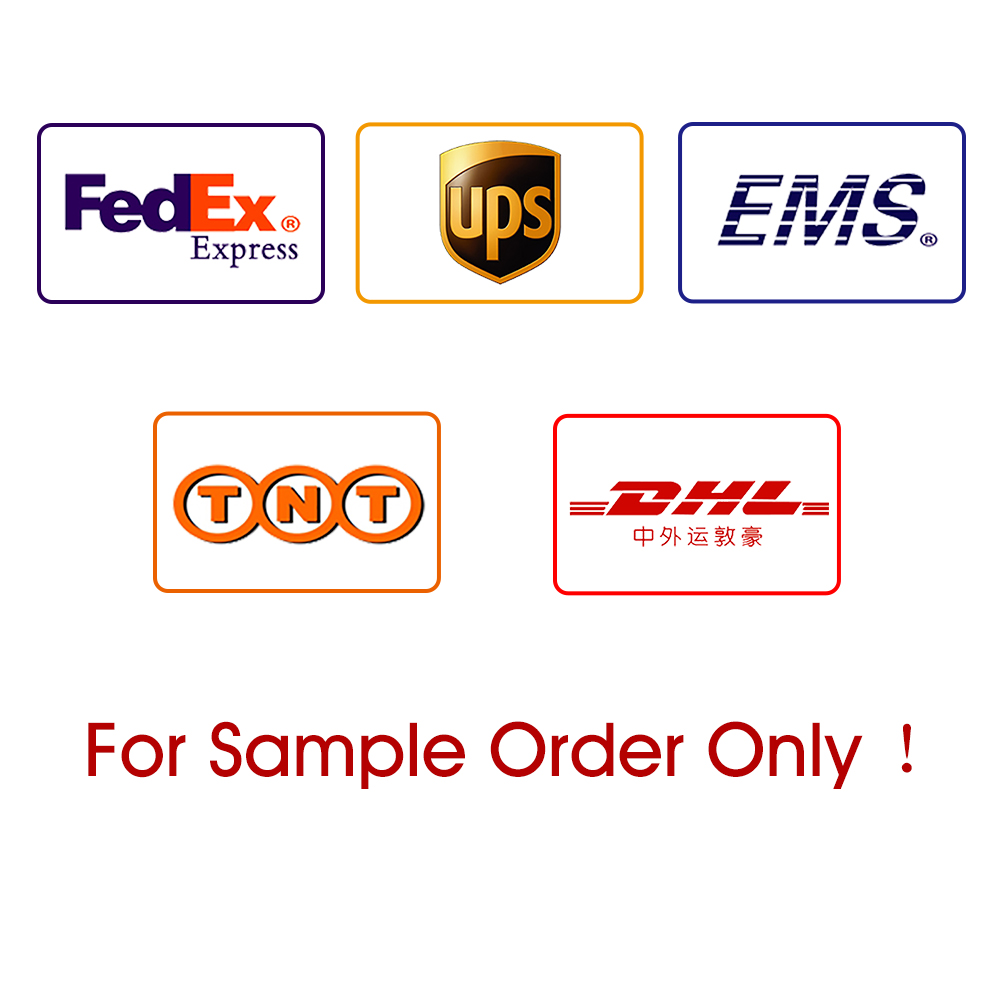 High Quality New 3-Layer 6.5CM Extra Shipping Charge For Madina Mushtargaeva Only extra shipping charges