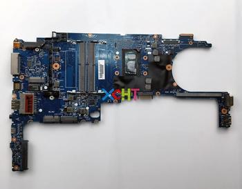 цена на for HP EliteBook 820 G3 831763-001 6050A2725001-MB-A01 UMA w i5-6300U CPU DDR4 Laptop Notebook Motherboard Mainboard Tested