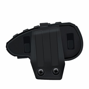 Image 4 - 2PCS 5Riders V8 Bluetooth Intercom Helmet NFC Motorcycle Handlebar Remote Control Communicator Helmet Headset with FM radio