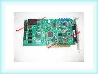 PCL-818 REV.B1 02-1 REV.B2 01-2 산업용 마더 보드