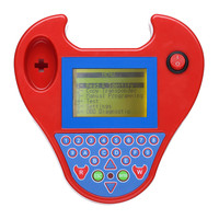 Smart Zed Bull Key Programmer Mini Zed Bull Key Transponder Programmer Can Read Pin Code Multi