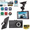3 Full HD 1080P Car Auto DVR Dash Camera G Sensor Vehicle Video Cam Recorder Mini