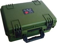 Tricases factory OEM/ODM waterproof hard plastic case gun case tool cases M2360