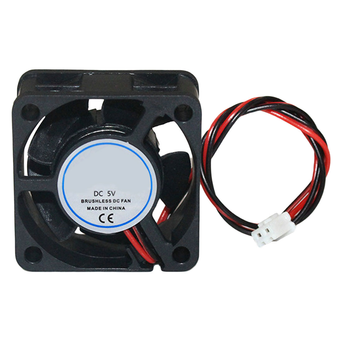 3D Printer Parts DIY Reprap DC <font><b>5V</b></font> 12V 24V 2Pin Mini Cooling Brushless 4020 <font><b>Fan</b></font> 40MM 40x40x10/<font><b>20mm</b></font> Small Exhaust <font><b>Fan</b></font> image
