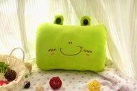 Cartoon Animal Frog Design 30cm Hand Warmer Christmas Gift W2775