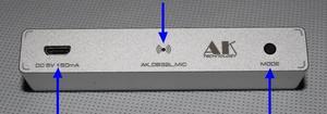 Image 2 - 32 Level Sound Control Level Indicator Mono Audio Music Spectrum Board AGC For MP3 VU Meter Amplifiers Speaker DIY DC5V
