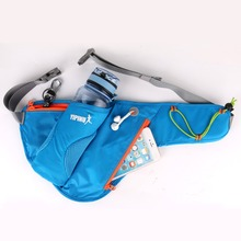 Waist Bags For Sports Running 2019 Women Luxury Brand Ladies Chest Bag Waterproof Belt Bag Outdoor Anti-theft Fanny Pack Bags