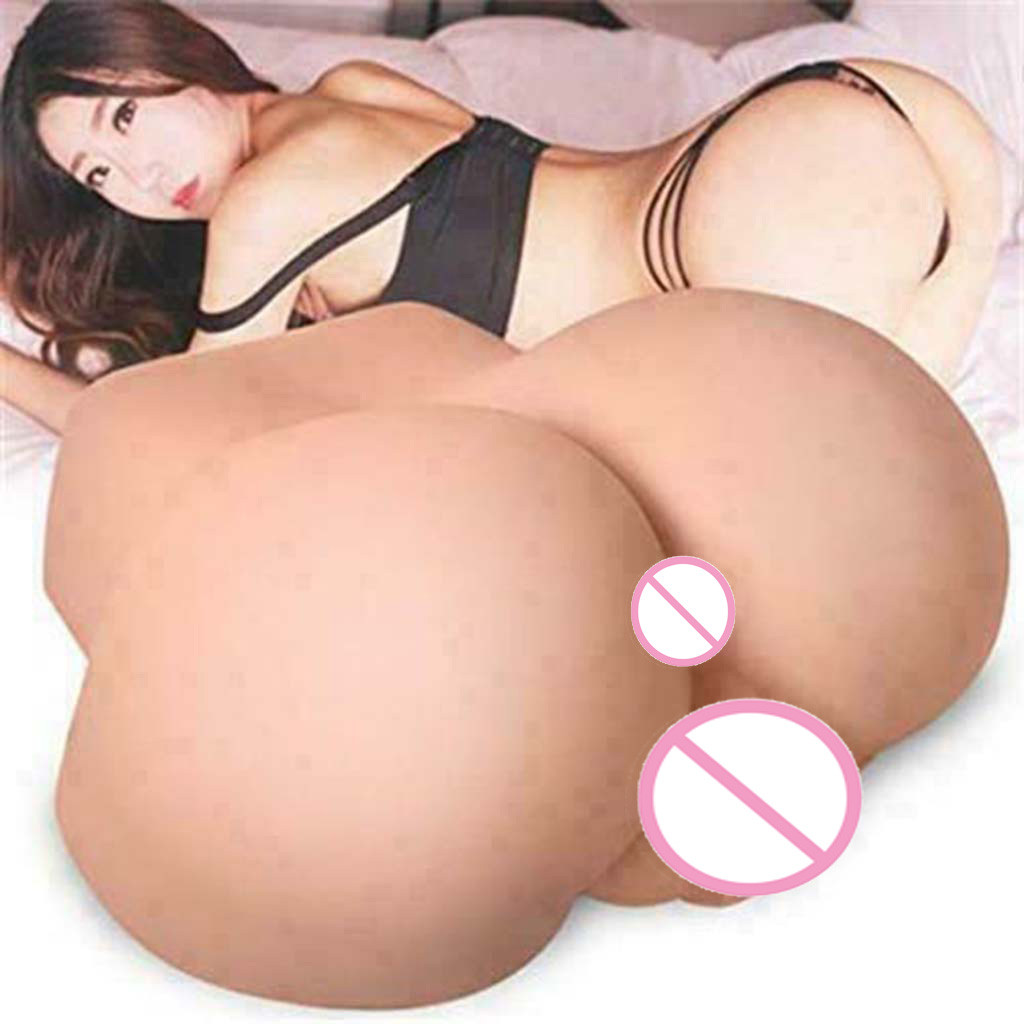 Male Masturbators Toys 3D…