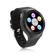 ZGPAX 3G Android Smart Watch mit Sim-karte Kamera pulsmesser 512 MB + 8 GB Bluetooth Smartwatch Uhren inteligentes
