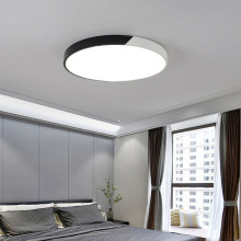 LED Modern Acryl Ceiling Lights personality Indoor Lighting Ceiling Lamp Fixture For Living Room Bedroom round corridor LED lamp veihao new modern led ceiling lamp for living room bedroom study indoor acrylic square round art ceiling lamp lighting ac85 260v