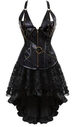 aliexpress  buy vintage steampunk corset dress gothic
