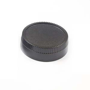 Image 1 - 50 חתיכות מצלמה אחורי מכסה עדשה עבור ניקון SLR DSLR מצלמה