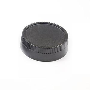 Image 1 - Bộ 50 Camera Phía Sau Nắp Đậy Ống Kính Cho Nikon Kính Máy Ảnh