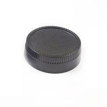 Bouchon dobjectif arrière pour appareil photo 50 pièces pour appareil photo reflex numérique Nikon