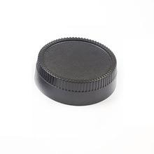 Nikon slr dslr 카메라 용 50 피스 카메라 후면 렌즈 캡