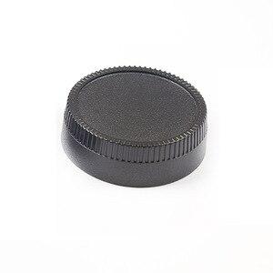 Image 1 - Nikon slr dslr 카메라 용 50 피스 카메라 후면 렌즈 캡