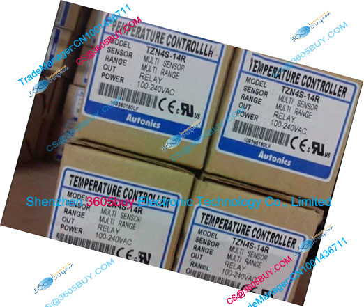 TZN4S-14S series thermostat