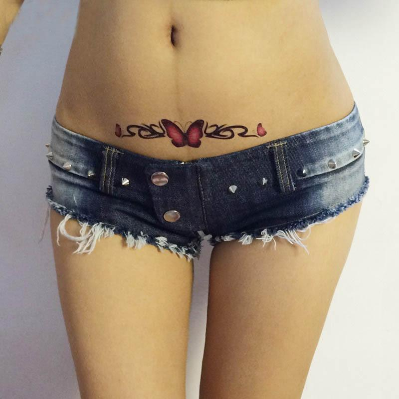 e7fc6b103 2016 Summer Style New Arrival Womens Shorts Fashion Denim Shorts Sexy Mini  Cotton Jeans Shorts Hot Short Femme B79-in Shorts from Women's Clothing &  ...