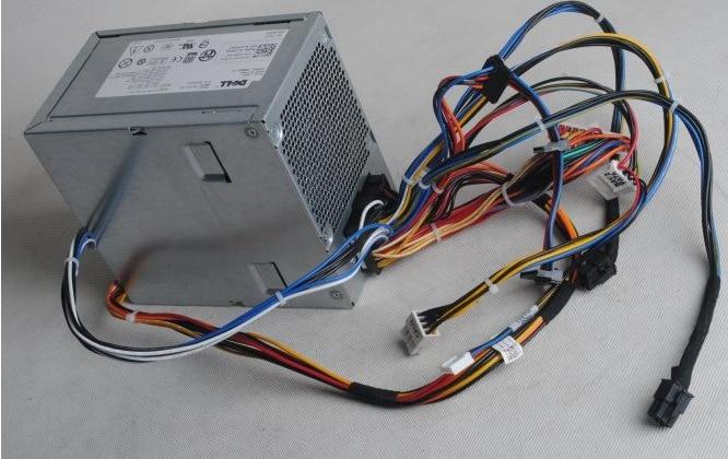 ФОТО original desktop power supply DPS-525FB 525w PN M821J