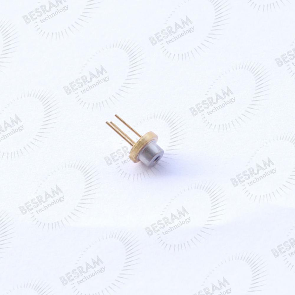OSRAM 515nm 520nm 532nm 50mw Green Laser Diode LD PL520 TO18 5.6mm New focusable 30mw 50mw 90mw 120mw 515nm 520nm green laser dot line cross diode module w adapter 12x45mm osram ld