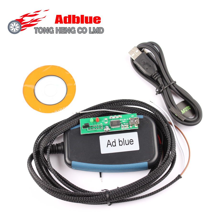 Prix pour Haute Qualité Adblue 7 en 1 Émulation/Camion Supprimer L'outil Pour HOMME/pour Sc-ania/Iveco/DAF/pour Volvo/Renault