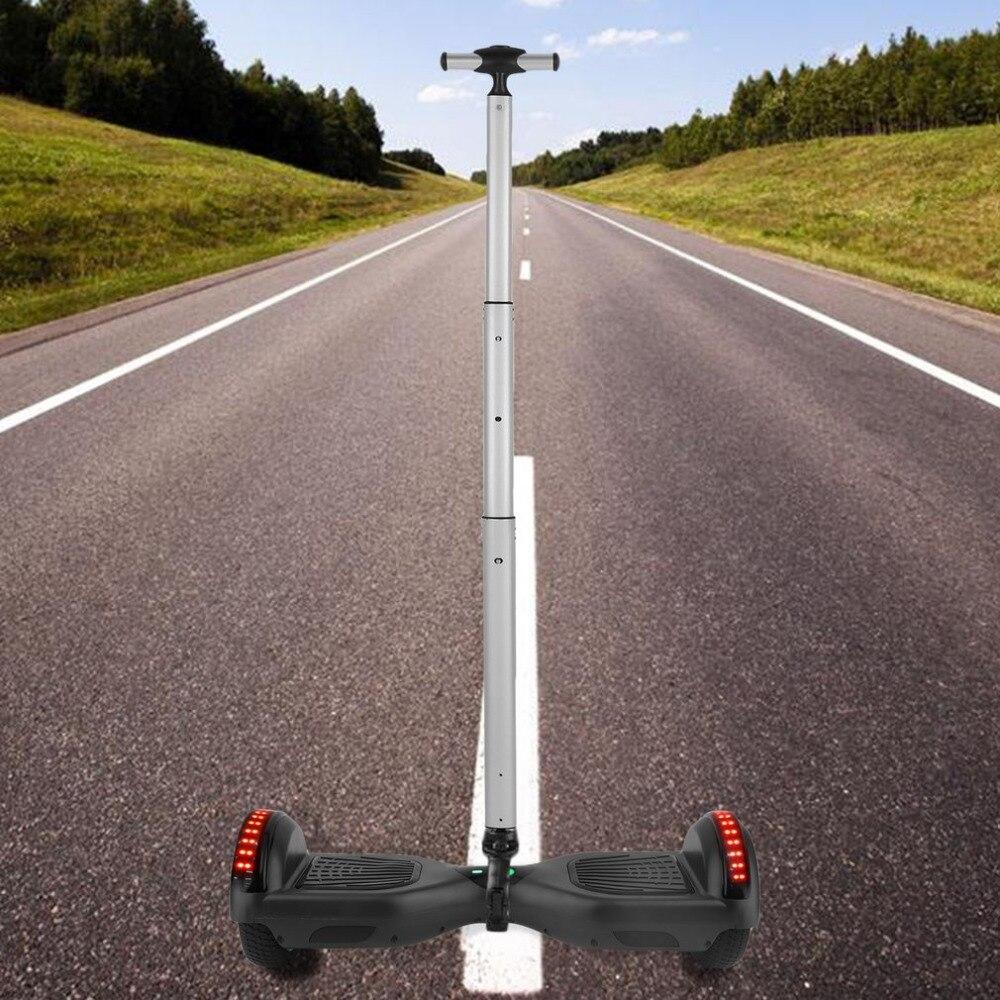 Einstellbare Elektroroller Stange Hoverboard Griff Control Hand Grip Passt Für 6,5 Zoll 10 zoll elektroroller electrico