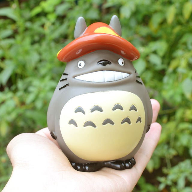 Studio Ghibli My Neighbor Totoro – 10cm Action Figures Model Toys