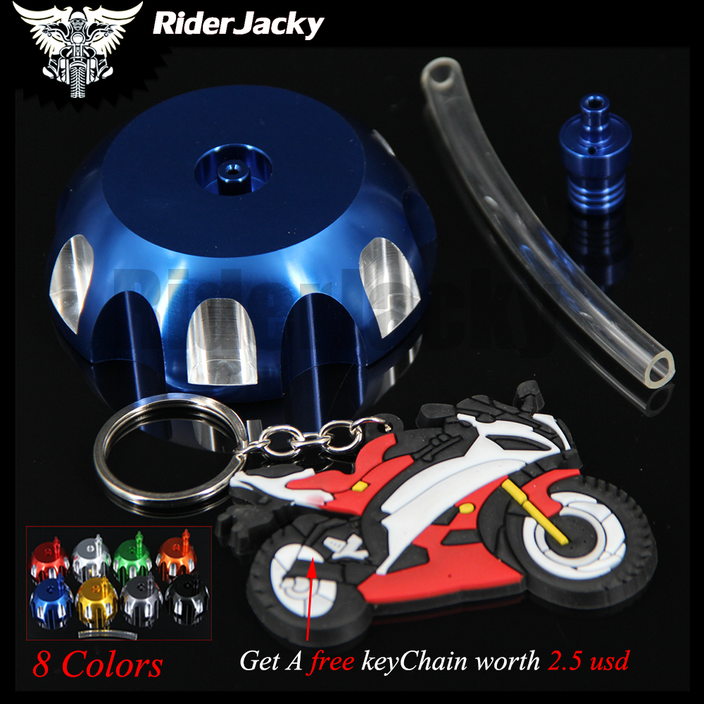 Motorcycle Cnc Dirt Bike Pit Fuel Tank Gas Cap Cover For Honda Crf 150 Bikes Crf230f Crf150f Crf150 F Rf230 2003 2017 2004 2005 2006 07 In Covers Ornamental